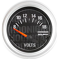 4391-09000 Voltmeter - Electric Air-Core, Universal