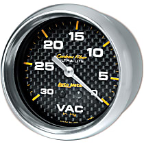4884 Vacuum Gauge - Electric Air-Core, Universal