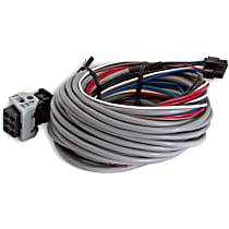 5252 Gauge Wire Harness - Universal