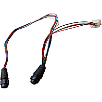 5277 Gauge Wire Harness - Universal