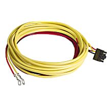 Autometer 5297 Wiring Harness - Universal, Sold individually