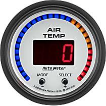 5758 Air Temperature Gauge