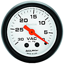 5784 Vacuum Gauge - Mechanical, Universal