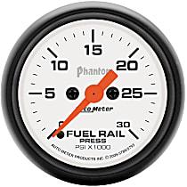 5786 Fuel Pressure Gauge - Electric Digital Stepper Motor, Direct Fit