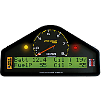 6012 Dash Display