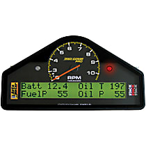 6013 Dash Display