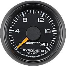 Pyrometer Gauge - Direct Fit