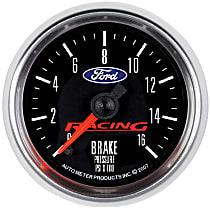 880362 Brake Pressure Gauge