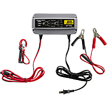 Battery Charger - Universal, Sold individually