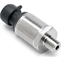 Autometer P13115 Gauge Sending Unit - Boost & Fuel Pressure Sensor, Universal