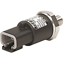 Autometer P13155 Gauge Sending Unit - Fuel Pressure Sensor, Universal