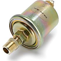 Autometer ST262242 Gauge Sending Unit - Oil Pressure Sensor, Universal