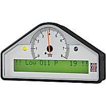 ST8100-B-UK Dash Display