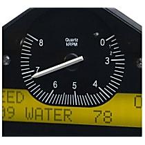 ST8100-E Dash Display