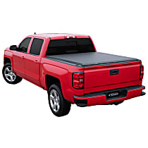 12119Z Original Series Roll-up Tonneau Cover - Fits Approx. 8 ft. Bed