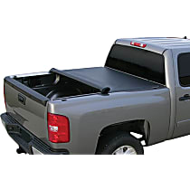 Tonnosport Series Roll-up Tonneau Cover - Fits Approx. 5 ft. 6 in. Bed