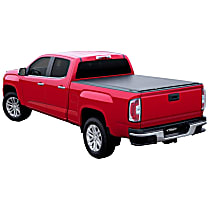 22020019Z Tonnosport Series Roll-up Tonneau Cover - Fits Approx. 8 ft. Bed