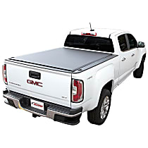 Access Tonnosport Roll-up Tonneau Cover - Fits approx. 5 ft. Bed