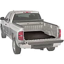 Access 25010349 Bed Mat - Gray, Carpeted, Flat Bed Mat, Direct Fit, Sold individually