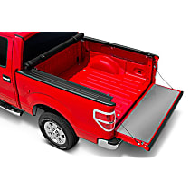 27010369 Tailgate Liner - Natural, Stainless Steel, Direct Fit, Sold individually
