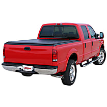 Access Literider Roll-up Tonneau Cover - Fits Approx. 8 ft. Bed