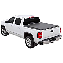 32019Z Literider Series Roll-up Tonneau Cover - Fits Approx. 8 ft. Bed