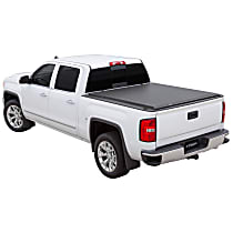 32119Z Literider Series Roll-up Tonneau Cover - Fits Approx. 8 ft. Bed