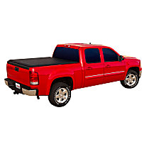 33179 Literider Series Roll-up Tonneau Cover - Fits Approx. 5 ft. Bed