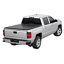 Lorado Series Roll-up Tonneau Cover - Fits Approx. 8 ft. Bed