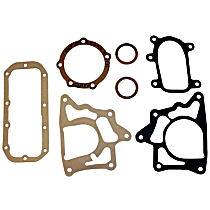 Crown A7443 Engine Gasket Set - Conversion, Direct Fit, Set