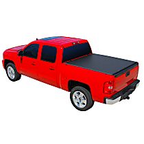 Access Lorado Roll-up Tonneau Cover - Fits Approx. 5 ft. 6 in. Bed