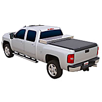 Access Toolbox Edition Roll-up Tonneau Cover - Fits Approx. 6 ft. 6 in. Bed