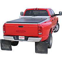 62119 Toolbox Edition Series Roll-up Tonneau Cover - Fits Approx. 8 ft. Bed