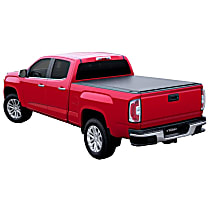 92019Z Vanish Series Roll-up Tonneau Cover - Fits Approx. 8 ft. Bed