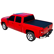 93179 Vanish Series Roll-up Tonneau Cover - Fits Approx. 5 ft. Bed