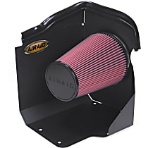 200-196 Airaid CAD Cold Air Intake - Oiled
