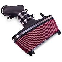 Cold Air Intake - Dry