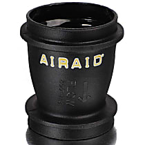 Airaid 300-928 Intake Tube - Black, Polyethylene, Direct Fit, Sold individually
