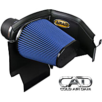 353-210 Airaid CAD Cold Air Intake - Dry