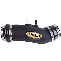 Airaid 450-945 Intake Tube - Black, Polyethylene, Direct Fit, Sold individually