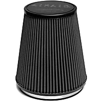 Airaid 702-461 Universal Air Filter - Synthetic, Washable, Universal, Sold individually