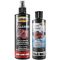 790-550 Air Filter Cleaner - Cleaner & Oil Kit, Kit