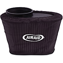 799-128 Pre-Filter - Black, Water-Resistant Polyester, Universal, Sold individually