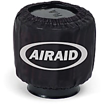 799-147 Pre-Filter - Black, Water-Resistant Polyester, Universal, Sold individually