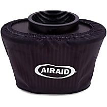 799-440 Pre-Filter - Black, Water-Resistant Polyester, Universal, Sold individually