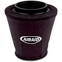 799-445 Pre-Filter - Black, Water-Resistant Polyester, Universal, Sold individually