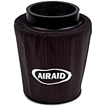 799-450 Pre-Filter - Black, Water-Resistant Polyester, Universal, Sold individually