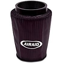 799-456 Pre-Filter - Black, Water-Resistant Polyester, Universal, Sold individually