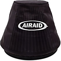 799-466 Pre-Filter - Black, Water-Resistant Polyester, Sold individually