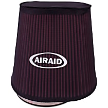 799-472 Pre-Filter - Black, Water-Resistant Polyester, Universal, Sold individually